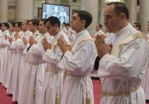 funcion de los sacerdotes