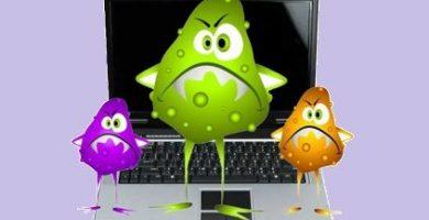 funcion de los virus informaticos