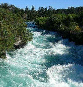 funcion de los rios