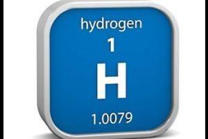funcion del hidrogeno en el cuerpo humano