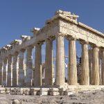 funcion de la acropolis