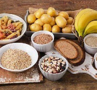 funcion de los carbohidratos en el organismo