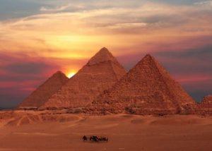 funcion de las piramides de egipto