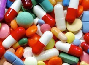 funcion de los antibioticos
