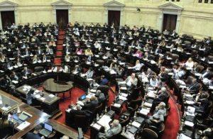 funcion de los diputados y senadores