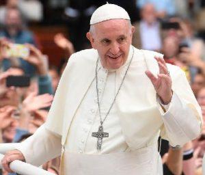 funcion del papa