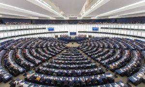 funcion del parlamento europeo