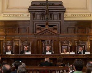 funcion del poder judicial