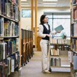 funcion de un bibliotecario